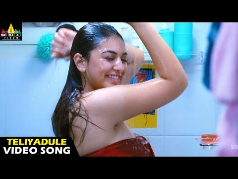 Teliyadule Video Song - Singam Movie (suriya, Anushka Shetty, Hansika) - 1080p video