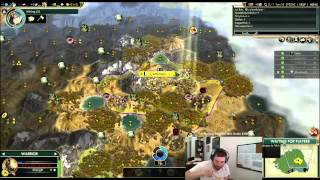 Game 194: Egypt Part 1