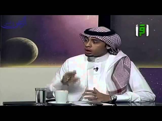 الفرق بين التقديس والتحريم - الشيخ صالح المغامسي