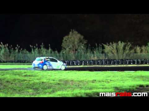Rali do Faial 2014 @ Kart�dromo