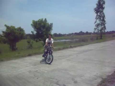 drag race botolan tarlac road