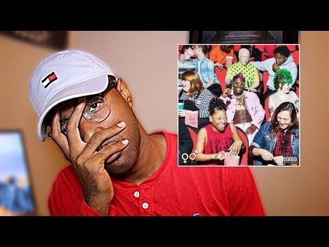 Lil Yachty - Teenage Emotions (REVIEW / REACTION)