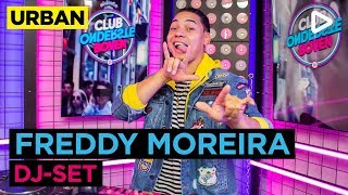 Freddy Moreira (DJ-set) | SLAM!
