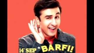 Download Barfi theme song and ringtune 3Gp Mp4