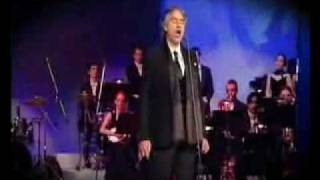 Watch Andrea Bocelli E Vui Durmiti Ancora video