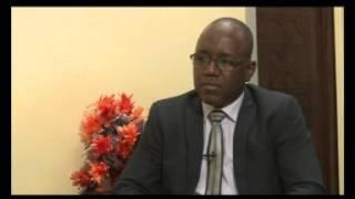 Interview exclusive du Ministre d'État accordée a la télévision nationale 04/01/2017