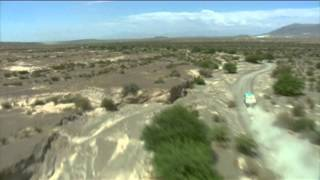 Stage 4 - Truck/Quad - Stage Summary - (Chilecito - Copiapo)