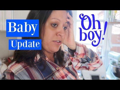 Baby Update - Wie geht es Baby Carlos -  Vlog#738 Rosislife