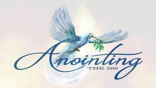 ANOINTING Prayer Day 281