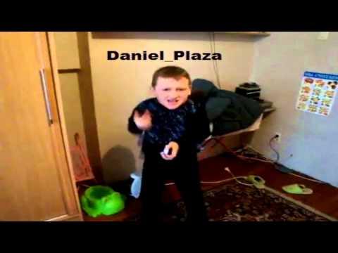 Daniel Plaza заставит танцевать