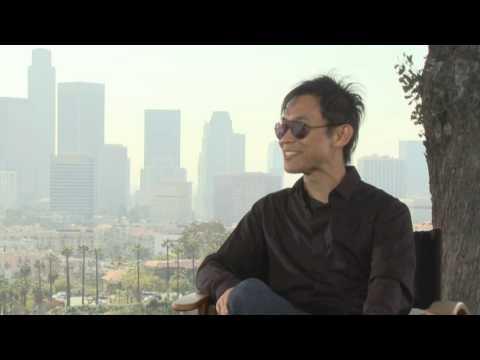 #TV9Tahun - Nasi Lemak Kopi O Eksklusif Interview Fast & Furious 7 - JAMES WAN