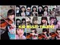Tik Tok Kid Multi Talent Claudia Patricia #Keren thumbnail