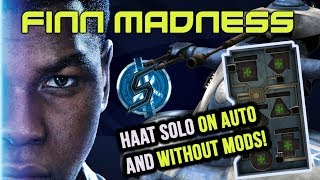 FINN MADNESS - hAAT SOLO ON AUTO AND WITH NO MODS!