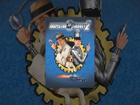 Inspector Gadget 2