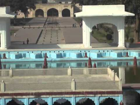 Visit Shalimar Garden one of the 7th wonder of Lahore with Travel Guide of Pakistan.