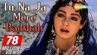 Tu Na Ja Mere Badshah Video Song from Khuda Gawah