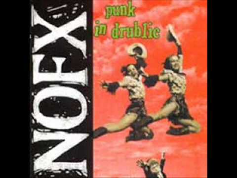 Nofx - The Cause