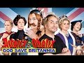 ASTERIX: GOD SAVE BRITANNIA (review)
