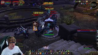 NEXOS, JEGO WIDOWNIA i REPUTACJA - World of Warcraft: Legion