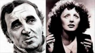 Watch Charles Aznavour Cest Un Gars video
