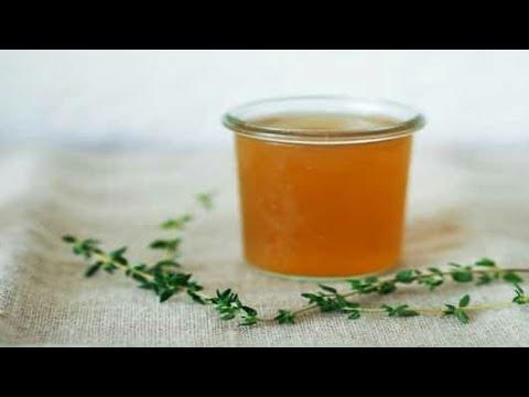 فوائد عسل الزعتر thumbnail