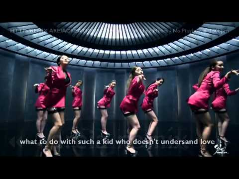 Areia Remix #36 | Nine Muses - No Playboy video