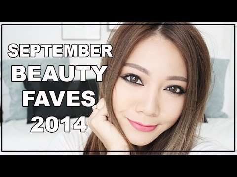 September Faves 2014 - Some AMAZING things.