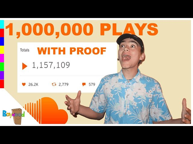 HOW TO BLOW UP ON SOUNDCLOUD