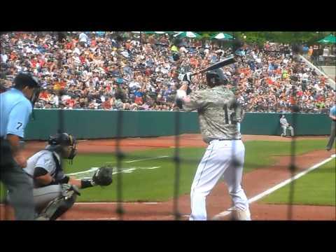 Cleveland Indians Jason Kipnis Complete 2014 Triple-A Rehab Stint