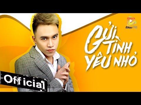 Gửi Tình Yêu Nhỏ - Trịnh Đình Quang (MV 4K OFFICIAL) #GTYN thumbnail