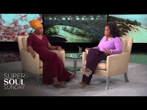 """2 Lessons India.Arie Learned from the """"Worst Grammy Snub in History"""" - Super Soul Sunday - OWN"""
