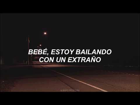 [ Sam Smith, Normani ] - Dancing With A Stranger // Traducción al español