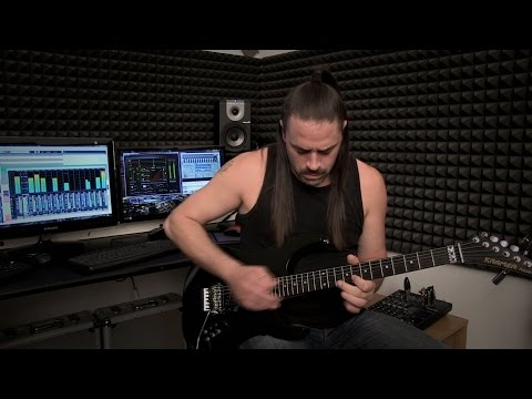 Steve - Guitar Solo (Official video) by Steve Canon Rock