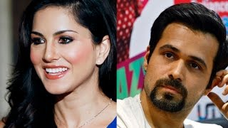 Sunny Leone Reacted To Emraan Hashmi's Comment On Her Biopic.
