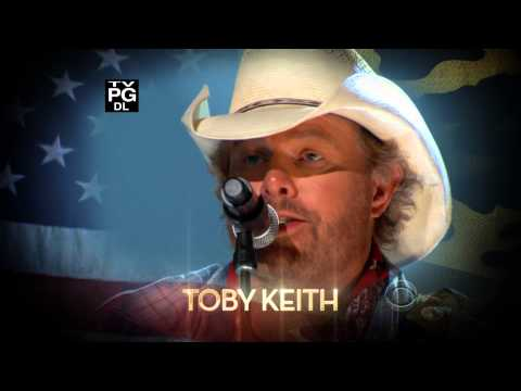 ACM Presents An AllStar Salute to the Troops  Promo 2