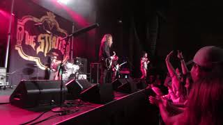 The Struts - Dirty Sexy Money (Sydney)