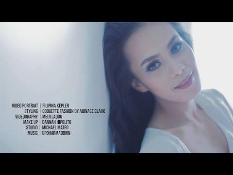 Color of Bataan | Fashion | Filipina Kepler x Coquette