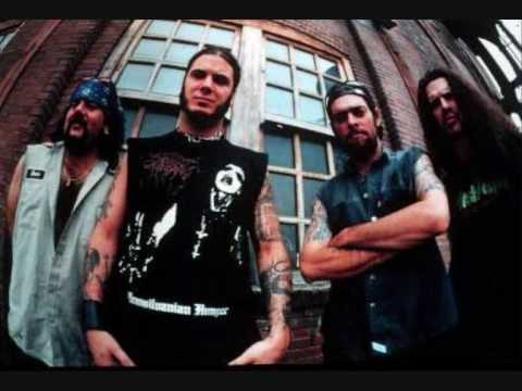 Pantera - Hole In The Sky (Black Sabbath cover)
