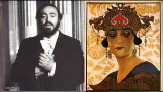 Turandot Giacomo Puccini Zubin Mehta