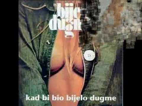 Bijelo Dugme - Bitanga I Princeza