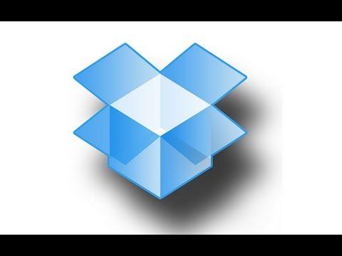 Как пользоваться dropbox?