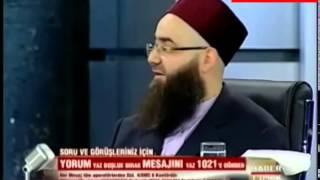 Masturbasyon istimna yapmak günah mıdır Cübbeli Ahmet hoca