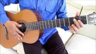 Belajar Kunci Gitar Papinka Masih Mencintainya Versi Asli