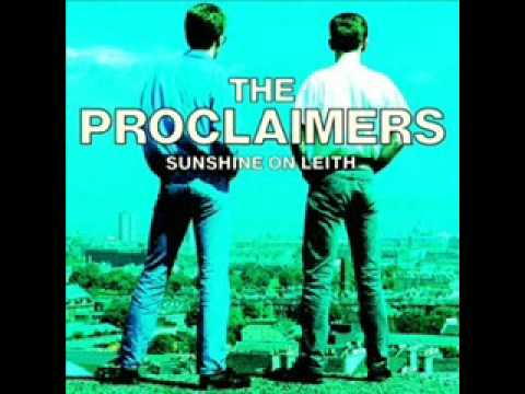 Proclaimers - What do You do