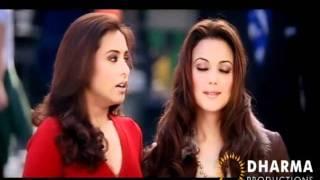 Kabhi Alvida Na Kehna - Movie - Cannes Trailer
