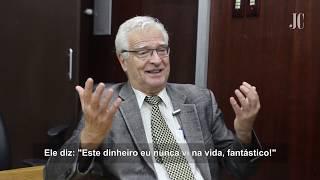 Entrevista Especial: Andras Uthoff
