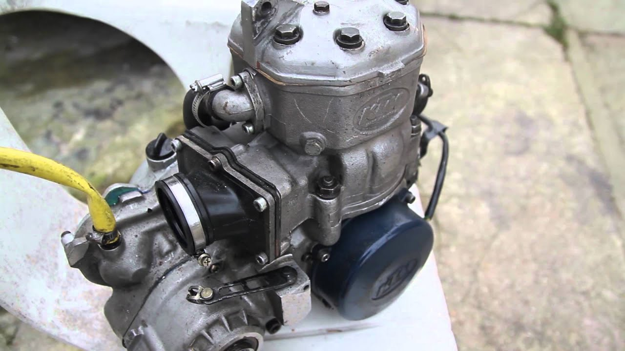 Small Motorcycle Engines For Sale