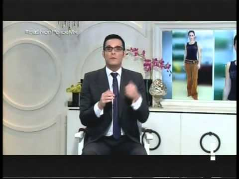 Fashion Police Mexico 1 - 15 Julio 2014