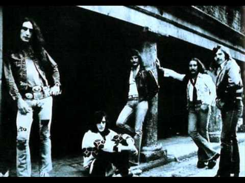 Uriah Heep - Proud Words