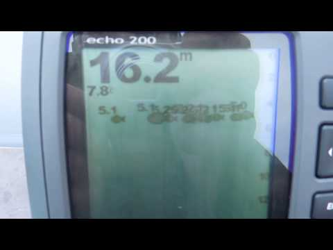 Garmin Echo 200
